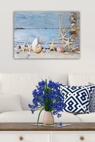 Tablou decorativ din panza Bract 529TCR1779 multicolor