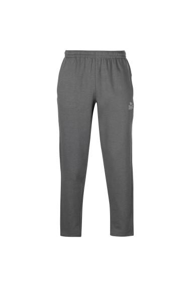 Pantaloni sport Lonsdale 48503726 Gri