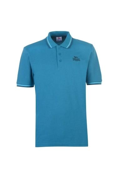 Tricou Polo Lonsdale 54501670 Albastru - els