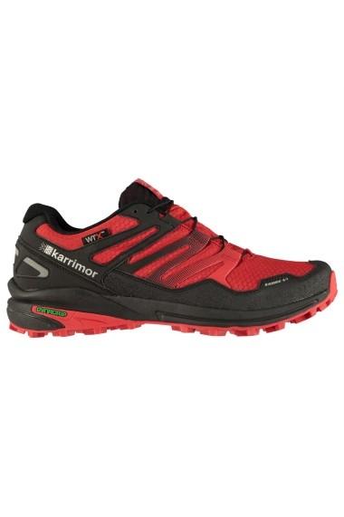 Pantofi de alergare Karrimor 21113290 Negru