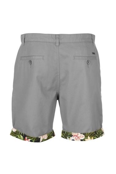 Pantaloni scurti Pierre Cardin 47005102 Gri