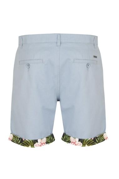 Pantaloni scurti Pierre Cardin 47005171 Albastru