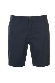 Pantaloni scurti Chino Pierre Cardin 47833322 Bleumarin