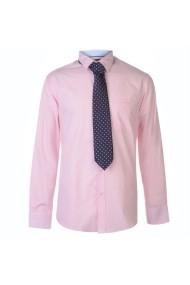 Set camasa si cravata Pierre Cardin 55821706 Roz