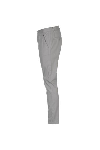 Pantaloni Pierre Cardin 51828470 Gri