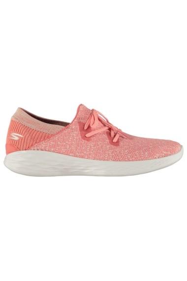 Pantofi sport Skechers 23491606 Roz