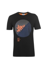 Tricou Jack and Jones 59184603 Negru