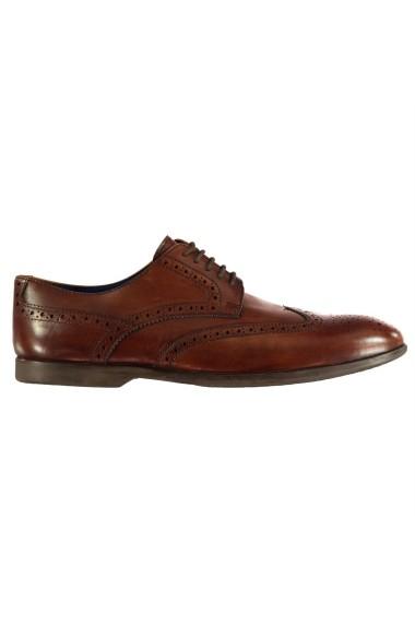 Pantofi Brogue Firetrap 11219104 Maro