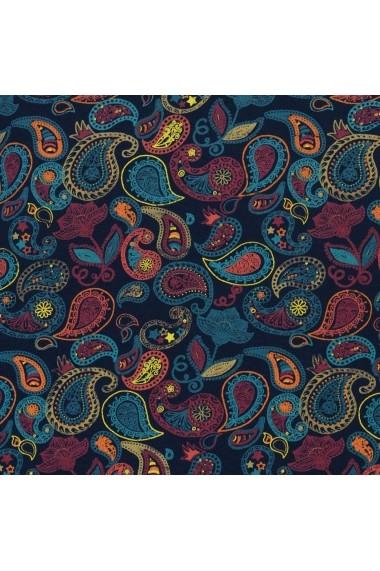 Tricou Polo Soviet 54226599 Multicolor