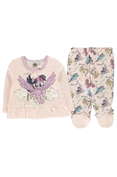 Set pijama bebelusi Character 56219291 Print