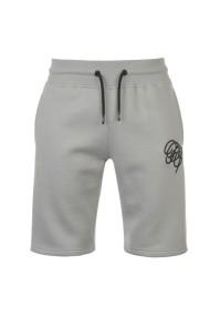 Pantaloni scurti Fabric 47226618 Albastru