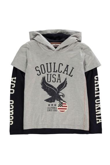 Hanorac SoulCal 59881725 Multicolor