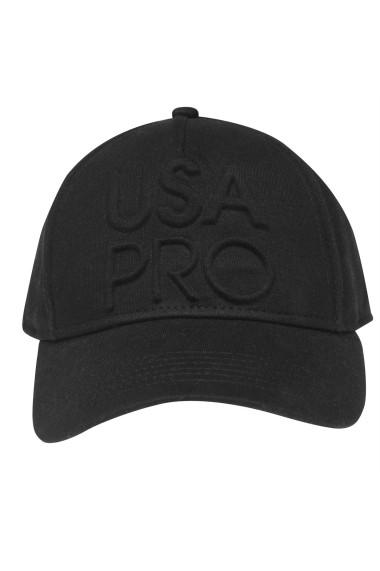Sapca USA Pro 39105703 Negru