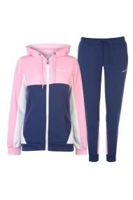Set pantaloni si bluza sport Donnay 63839654 Bleumarin