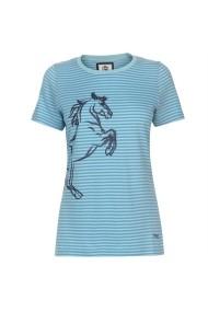 Tricou de calarie Requisite 63517218 Dungi