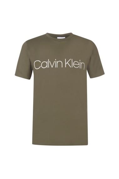 Tricou Calvin Klein 68901679 Verde