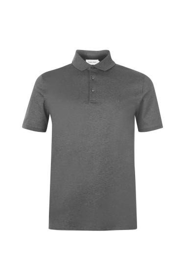 Tricou Polo Calvin Klein 54960574 Gri