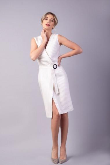 Rochie petrecuta Couture de Marie 0008042 din bumbac Layla