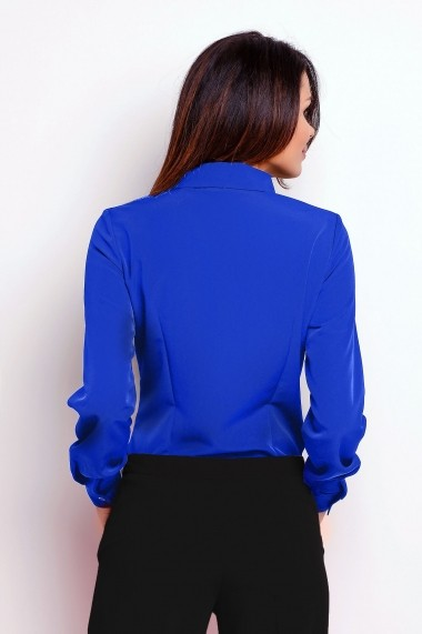 Camasa BESTIMI SZ4014FG albastru