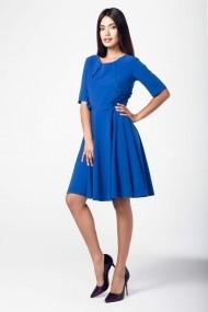 Rochie BESTIMI SZ6022RK albastru