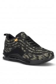 Pantofi sport Dark Seer A95SYHXKMFX40 negru