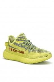 Pantofi sport Dark Seer SPLFMEXSARX40 gri - els