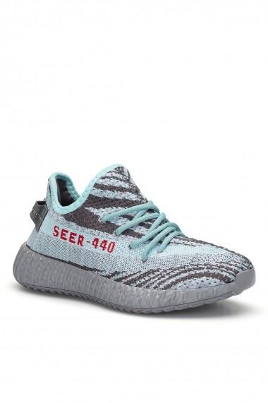 Pantofi sport Dark Seer SPLFMEXTRKX40 gri