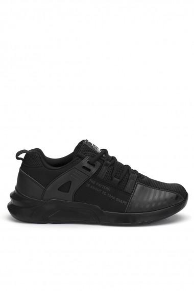 Pantofi sport Dark Seer MRC1797FSYX40 negru - els