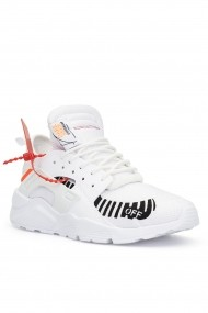 Pantofi sport Dark Seer OFFBYZ1111X40 alb
