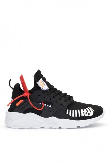 Pantofi sport Dark Seer OFFSYH3211X40 negru