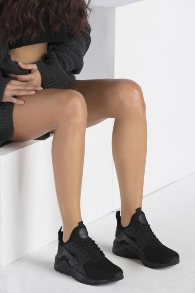 Pantofi sport Dark Seer HR2KSYH323240 negru