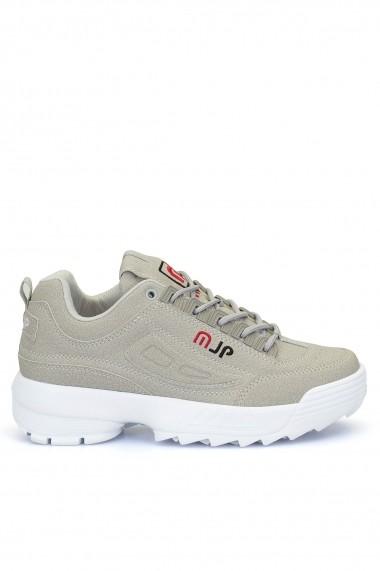 Pantofi sport Dark Seer MRC1679BUZK36 gri