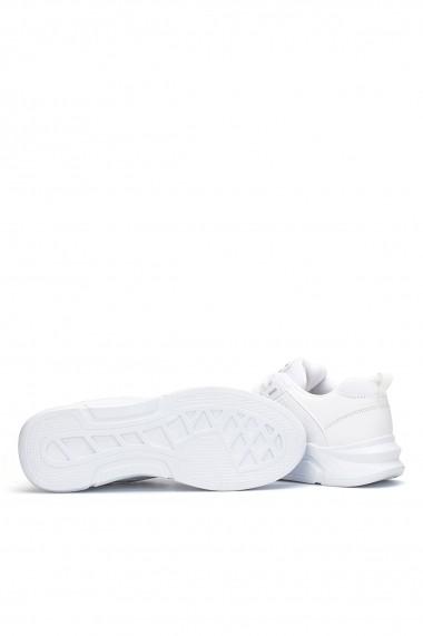 Pantofi sport Dark Seer MRC1797BYZK40 alb - els