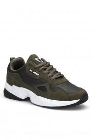 Pantofi sport Dark Seer MRC1802HASK36 kaki