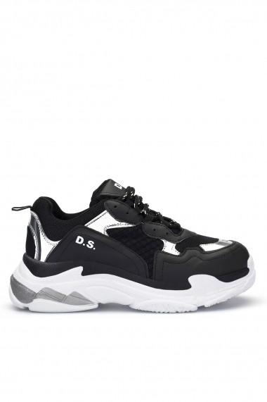 Pantofi sport Dark Seer SLN99SYHGMK40 negru