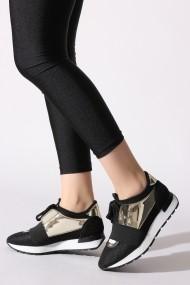 Pantofi sport Rovigo 5451107 negru