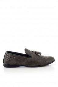 Pantofi Tonny Black TB013P kaki