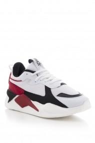 Pantofi sport Tonny Black TB239.BYKR0 alb