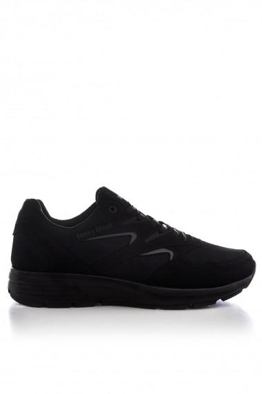 Pantofi sport Tonny Black 772-0 Negru