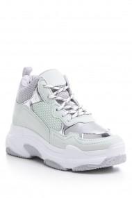 Pantofi sport Tonny Black BLS-1 Bleu