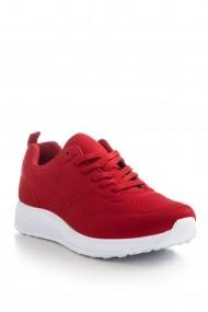 Pantofi sport Tonny Black BRG-0 Rosu