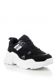 Pantofi sport Tonny Black SRT-1 Negru