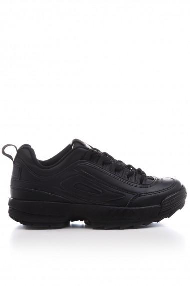 Pantofi sport Tonny Black TBALF-1 Negru