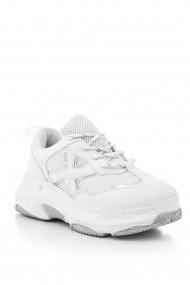 Pantofi sport Tonny Black XOI-1 Alb