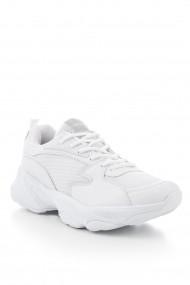 Pantofi sport Tonny Black ZYP-0 Alb