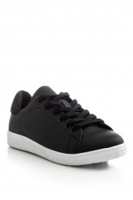 Pantofi sport casual Tonny Black TBSTN-0 Negru