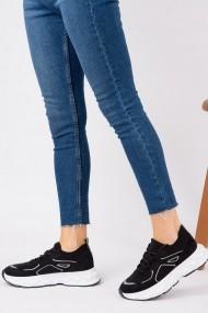 Pantofi sport Fox Shoes H820035002 negru
