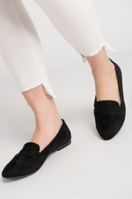 Balerini Fox Shoes D290092602 negru