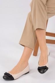Balerini Fox Shoes D726019509 bej