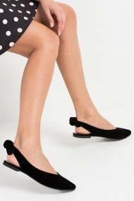 Balerini Fox Shoes D726495302 negru